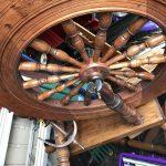 Spinning Wheel - FREE