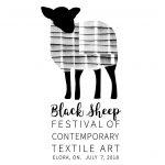 Black Sheep Festival Of Contemporary Textile Art