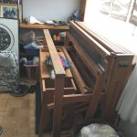 Schacht 8 Harness Floor Loom