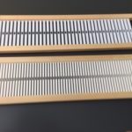 rigid heddle loom_for sale_almost new_with accessories_2