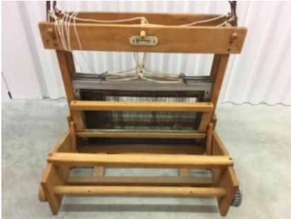 4 Shaft Table Loom